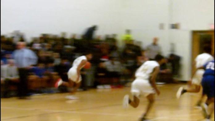 NVL boys basketball: WCA stuns Crosby