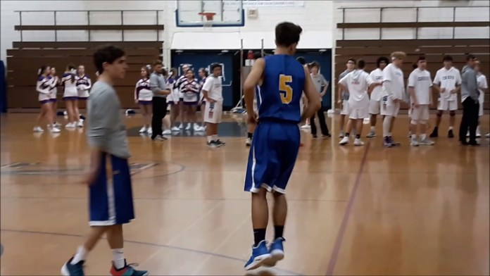 Nonnewaug outlasts Housatonic