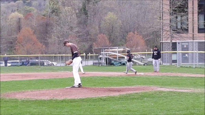 Terryville shuts out Thomaston