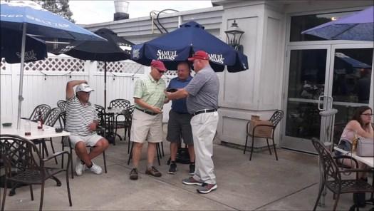 Republican-American Golf Championship