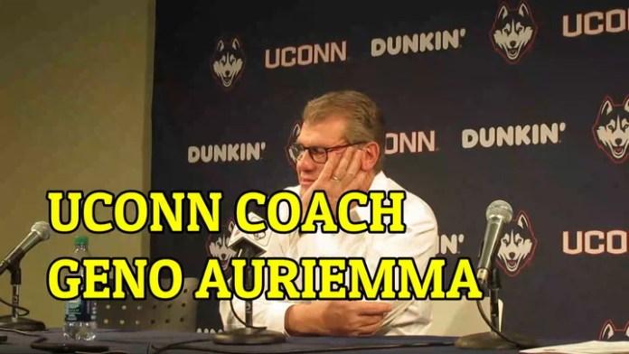 UConn coach Auriemma: On memorable moments with Kobe