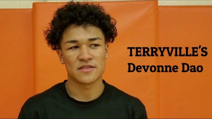 Terryville's Devonne Dao