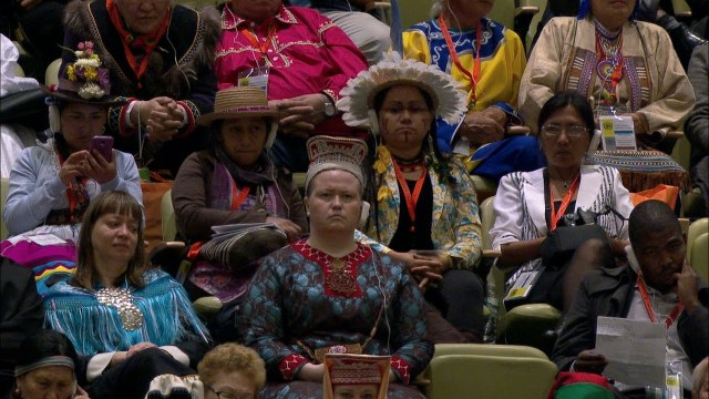 Indigenous Forum – Together We Achieve