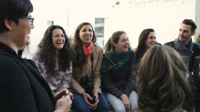 Portugal: Syrian Student Gets A Second Chance