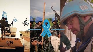 United Nations Peacekeeping: 70 Years of Service and Sacrifice