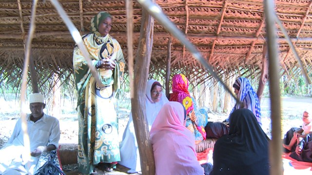 Zanzibar Island: Leadership Roles for Women
