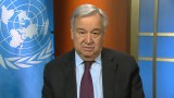 """We are in an unprecedented situation & normal rules no longer apply"" – UN Chief"
