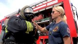 Lebanon: Austrian peacekeepers trains Lebanese firefighters