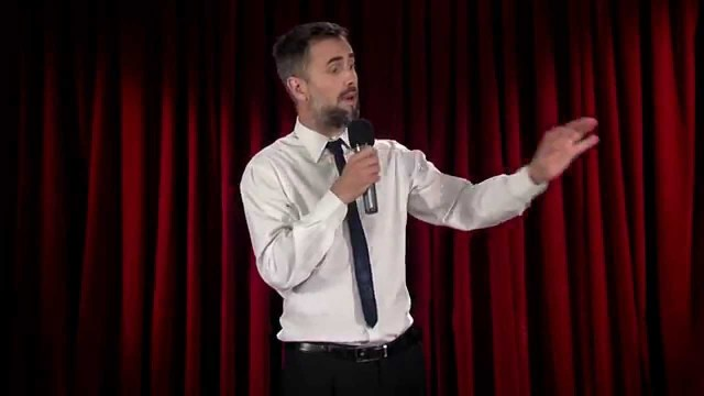 Stand Up Mobile – Juan Barraza  | UNICEF
