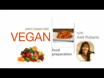 Kelli's Vegan Kitchen – Cranberry Orange Oatmeal