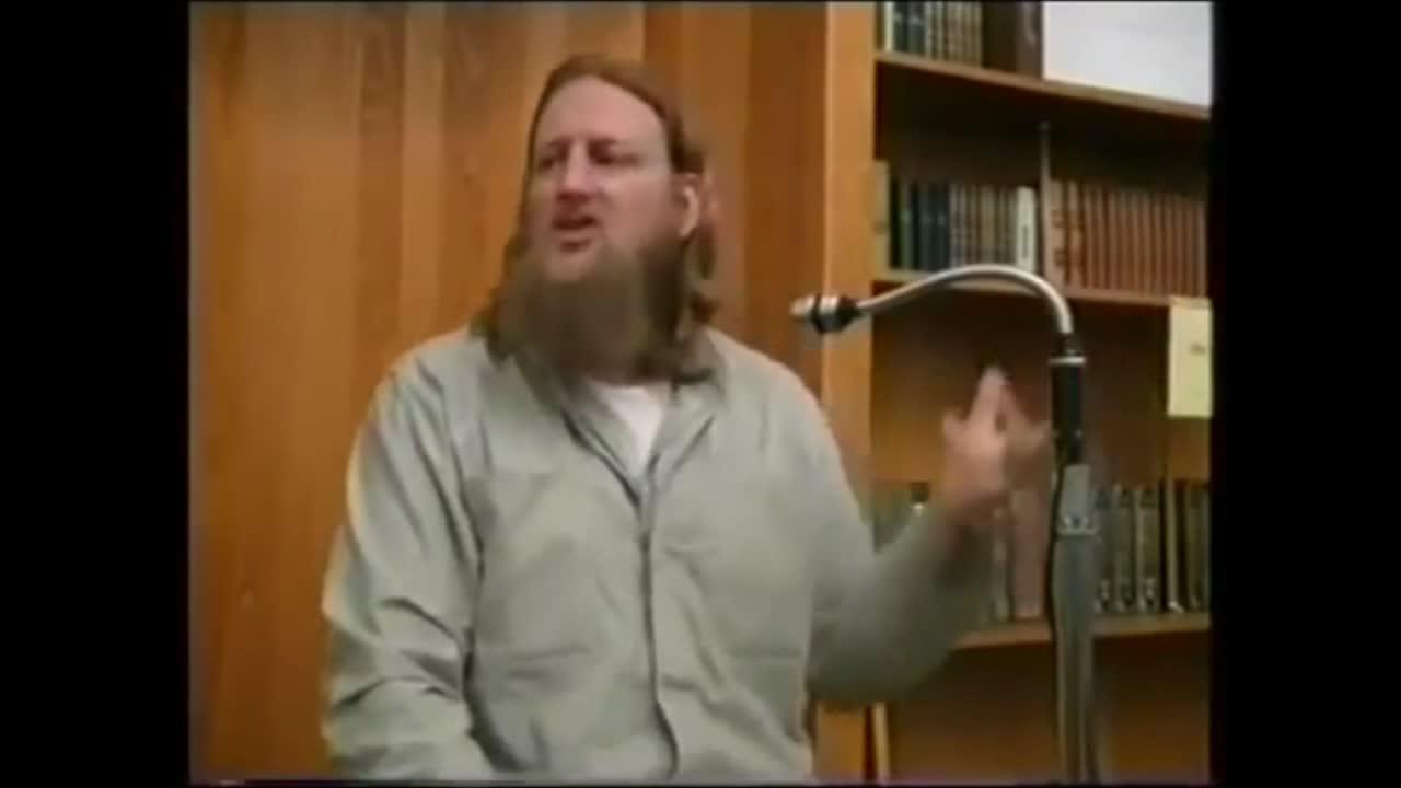 Abdur Raheem Green – Jews-Christians-Kuffar