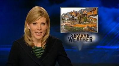 Tornado Season 2011 Is Upon Us