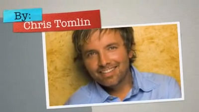 How Can I Keep from Singing by Chris Tomlin