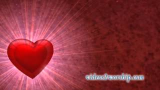 Red Heart: Valentines Love Motion