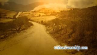 Country Dirt Road Motion Loop