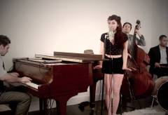 Featured Vid #35 – Call Me Maybe Vintage Cover