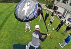Featured Vid #53 – Long Drive Golf Trick Shots