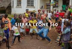 Featured Vid #166 – Sierra Leone 360 Adventure