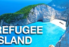 Featured Vid #176 – Billionaire to Buy Island for Syrian Refugees