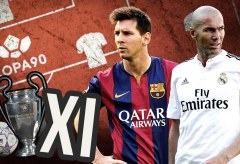 Featured Vid #194 – All Time Champions League XI