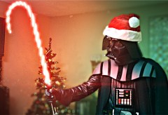 Featured Vid #251 – Darth Santa