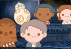 Featured Vid #345 – Star Wars As Told By Emoji