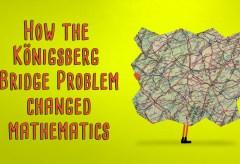 Featured Vid #431 – How The Königsberg Bridge Problem Changed Mathematics