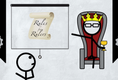 Featured Vid #451 – The Rules For Rulers