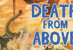 Featured Vid #452 – Death From Above!