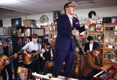Featured Vid #465 – NPR Tiny Desk Concert: St. Paul And The Broken Bones