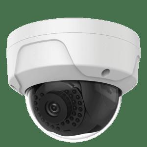 "Telecamera IP 2 Megapixel Safire - 1/2.8"" Progressive Scan CMOS - Compressione H.265+/H.265/H.264+/H.264 - Lente 2.8 mm - LED IR Distanza 30 m - WEB"