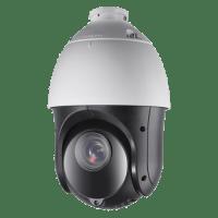 Telecamere Motorizzate e Speed Dome IP