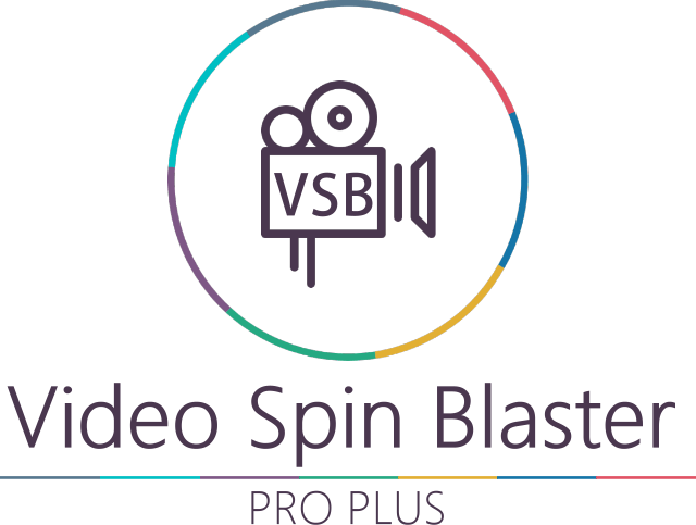 Video Spin Blaster Pro 2 28 Cracked - Ultimate Video Creator | Text