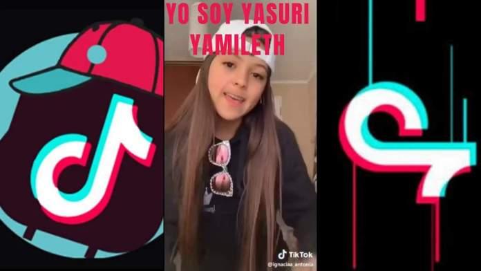"Los Mejores ""Yo Soy Yasuri Yamileth"" de Tik Tok"