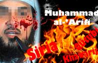 Refutación a Muhammad al-'Arifi