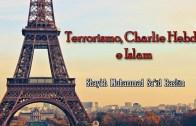 Terrorismo, Charlie Hebdo e Islām