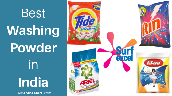 Best-Washing-Powder-in-India