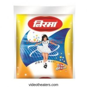 Nirma-Advance-Washing-Powder