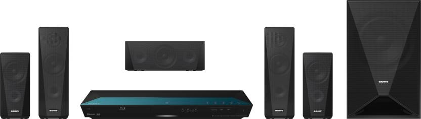 Sony BDV-E3200 Real 5.1ch Dolby Digital Blu-ray Home Theatre System