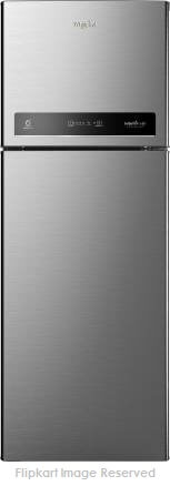 Whirlpool 292 L 4 Star Inverter Frost-Free Double Door Refrigerator