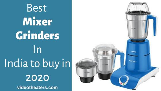 Best-Mixer-Grinders-in-India