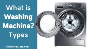 what is washing machine