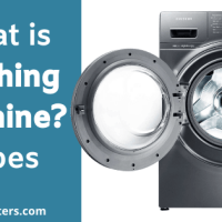 what is washing machine