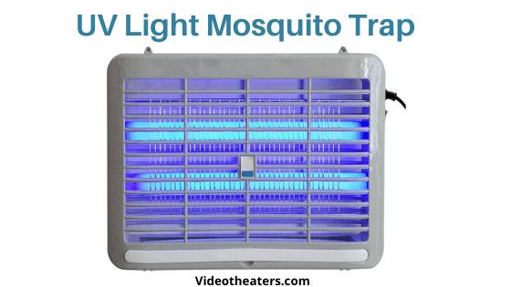 UV-Lights-Mosquito-Trap