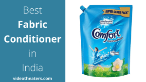 Best Fabric Conditioners in India
