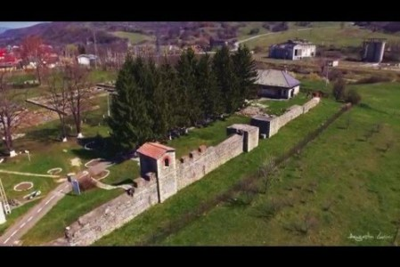 Castrul roman Jidova (Pitesti)