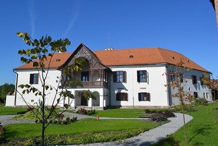 Conacul Daniel din Tălișoara (Covasna)