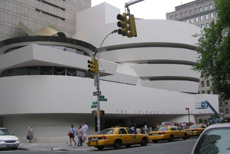 Mari arhitecti – Frank Lloyd Wright
