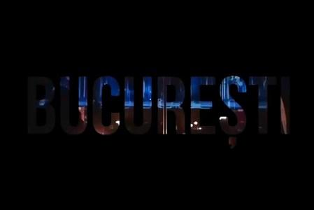 Hai să îți arăt Bucureștiul noaptea (Video)