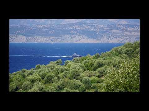 Grecotel Daphnila Bay pokój z widokiem na zatokę 4